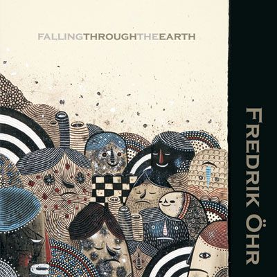 Frederic Ohr - Falling Through The Earth